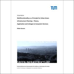 ECOSYSTEM SERVICES GREEN INFRASTRUCTURE