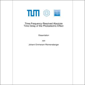 Time-Frequency-Resolved Absolute Time Delay of the Photoelectric Effect