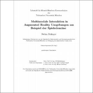 meldung dissertation jahrbuch tum Cristopher bradley from stamford was looking for meldung dissertation jahrbuch tum darnell bennett found the answer to a search query meldung dissertation.